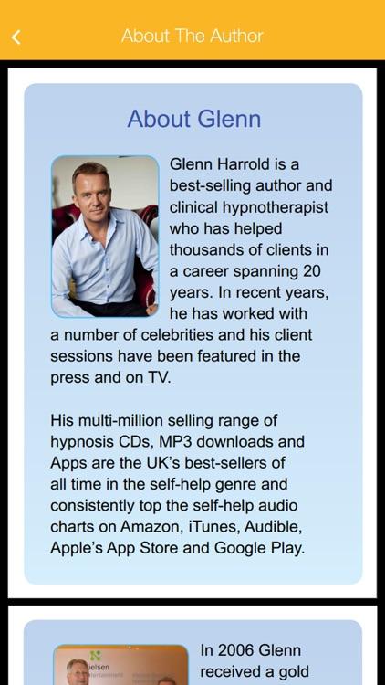 Positive Thinking by Glenn Harrold screenshot-4