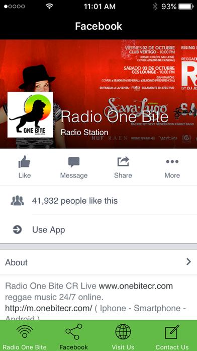 Radio One Bite | App Price Drops
