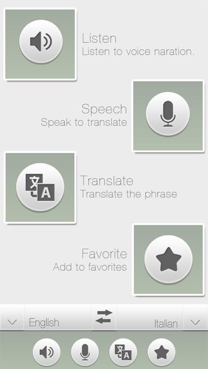iUniversal Translator