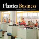 Plastics Business Magazine icon