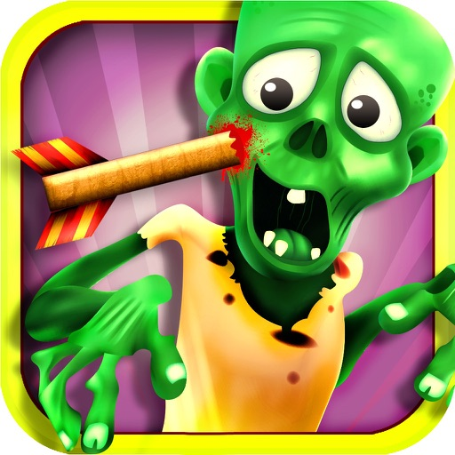 Zombie Shoot - Earn To Die