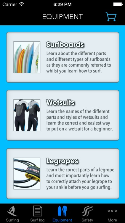 iSurfer - Surfing Coach screenshot-4