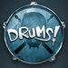 43.Drums! - A studio quality drum kit in your pocket
