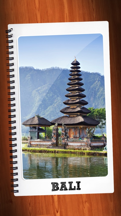 Bali Tourism Guide screenshot-0