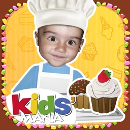 My Little Cook: I bake delicious cakes