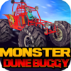 Shahnoor Ahmed - Monster Dune Buggy Racing artwork