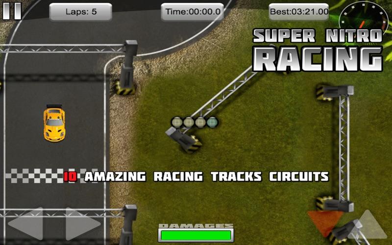 Super Nitro Racing screenshot 5