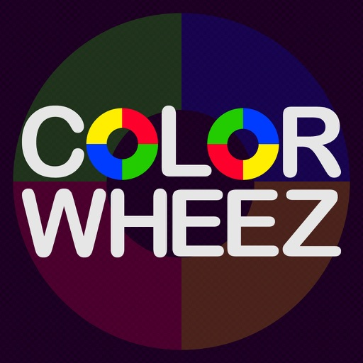Color Wheez - Ultimate Wheel Puzzle Game