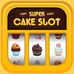 Super Cake Slot - Yummiest slot game ever..!!