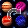 Space Bubbles Free