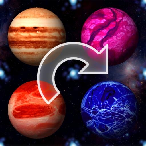 Космические шарики