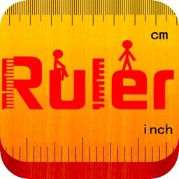 Ruler Pro ++