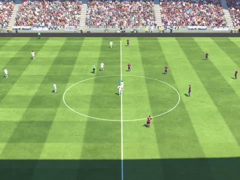 Premier Soccer 2015 на iPad