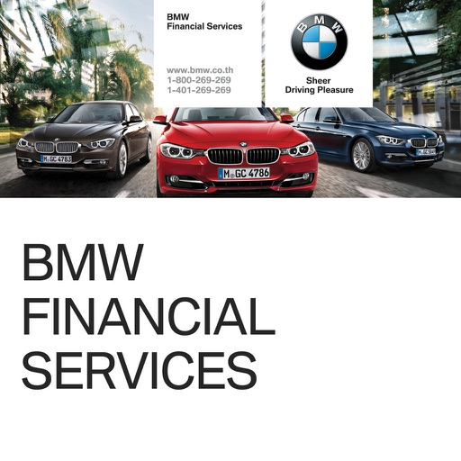 bmw financial services thailand by ut engineering. Black Bedroom Furniture Sets. Home Design Ideas