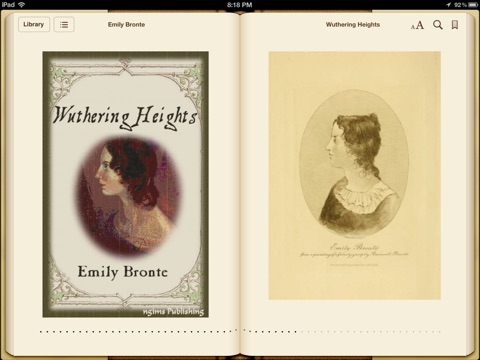 Bronte ebook wuthering heights emily download free