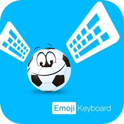 New Emoji Keyboard Free - Cool New Emoji Art Font&Text Styles For iMessage,Twitter, Kik, Facebook Messenger, Instagram Comments & More