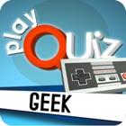 PlayQuiz™ Geek icon