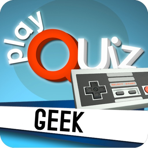 PlayQuiz™ Geek