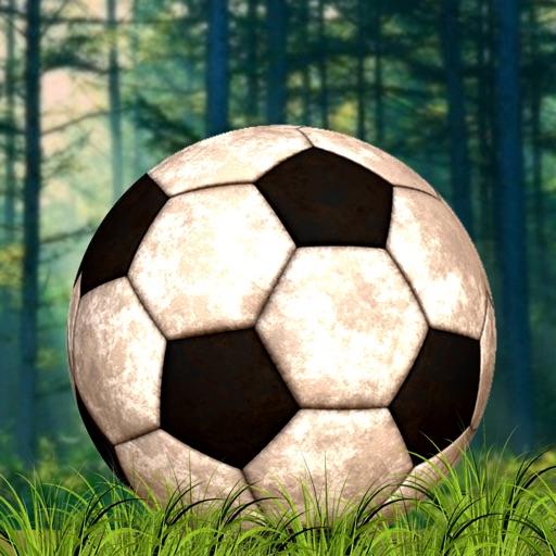 Дикий Футбол Пенальти - играть в футбол игры на двоих стрелялки про головами пенальти приколы