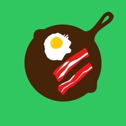 Ecks & Bacon