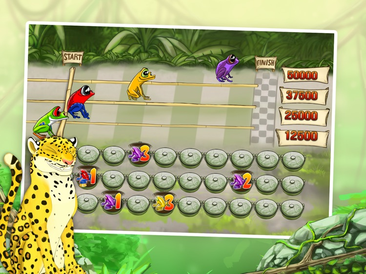Slots Gone Wild HD Fun screenshot-4