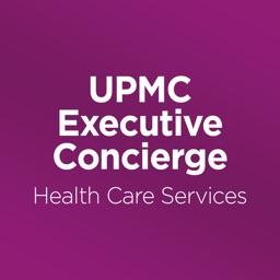 UPMC Executive Concierge by UPMC Health Plan