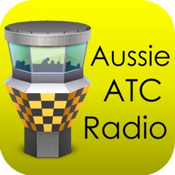 Australia Live Air Traffic Control Radio
