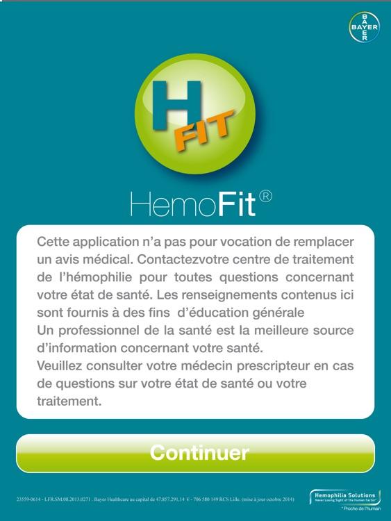 HemoFit