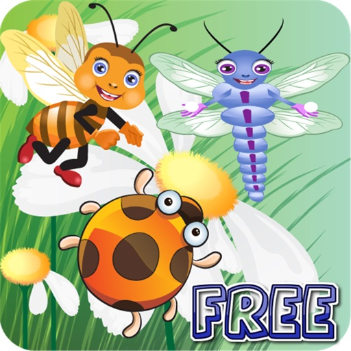 Line Insect FREE
