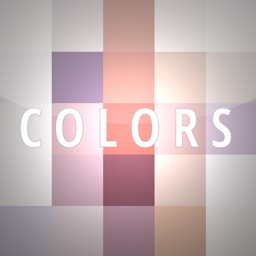 Colors: A memory game
