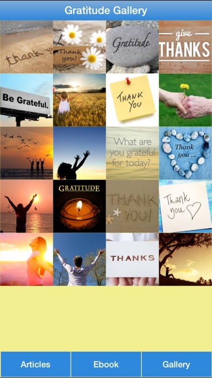 Gratitude Guide - Make You Happy by Being Thankful and Appreciative Now!