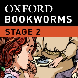 Anne of Green Gables: Oxford Bookworms Stage 2 Reader (for iPad)