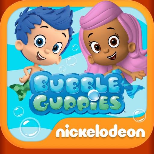Bubble Guppies - Animal School Day HD
