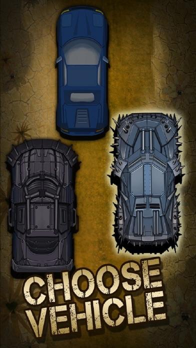 Armored Cars screenshot two