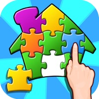 Codes for Kids Jigsaw Educational Puzzle - play my pre-school abc learning, numbers, counting quiz games for toddler Hack