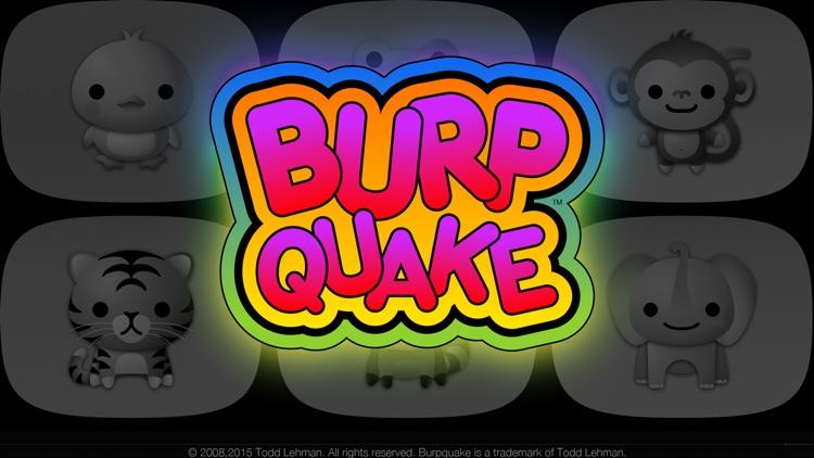 Burpquake: The World's Loudest Burping Animals screenshot-4