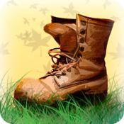 Bootprint app review