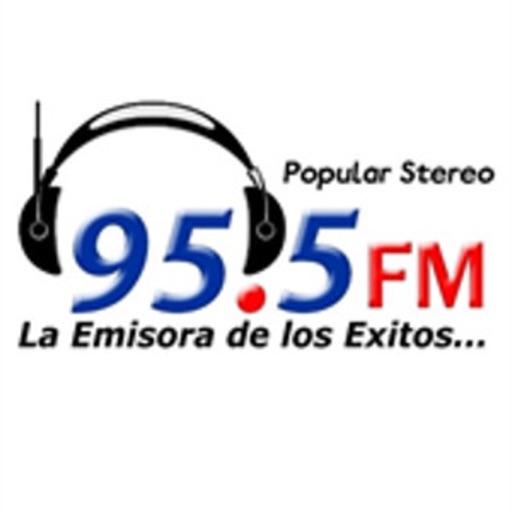 POPULAR ESTEREO 95.5 FM