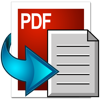 PDF to TXT - Enolsoft Co., Ltd.