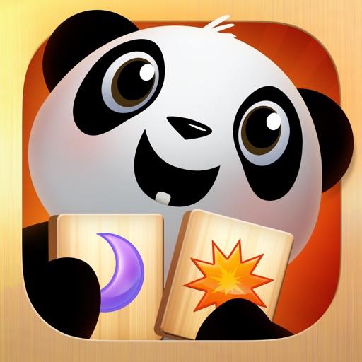 Panda PandaMonium: A Mahjong Puzzle Game