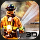 World of Firefighter Hero Rescue 3D icon