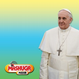 Picture Me With Pope Francis