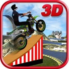 Activities of Extreme Motorbike Racing 3D