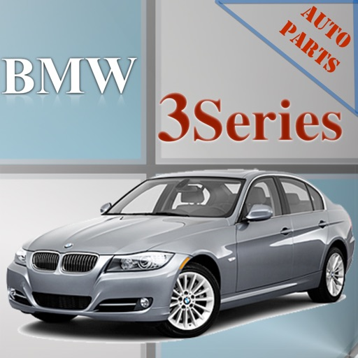 AutoParts BMW 3-series