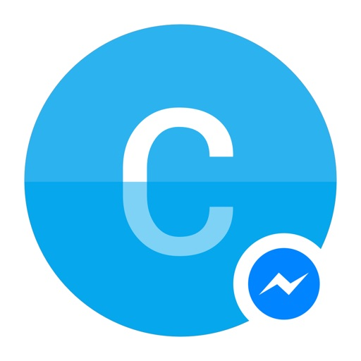 Cleo Video Texting for Messenger