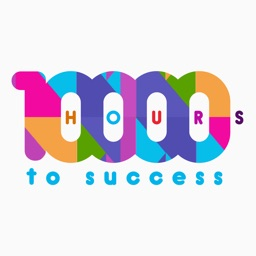 10,000 Hours To Success