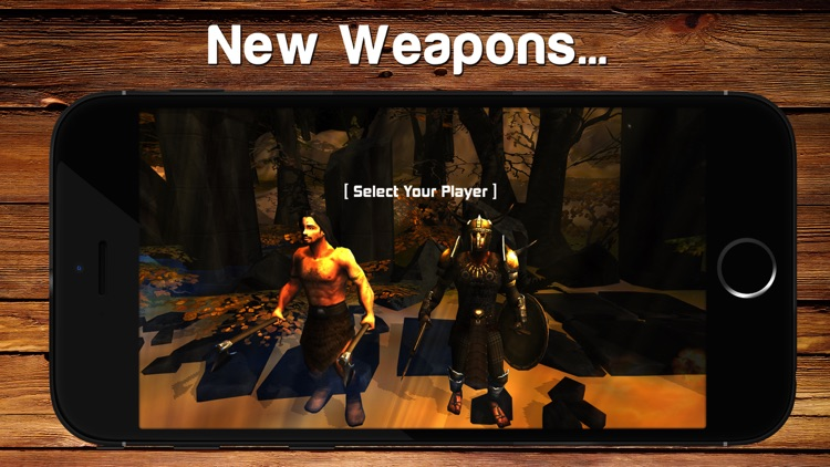 Aaaargh The Age of Orcs - Battle for the Monster Kingdoms screenshot-3