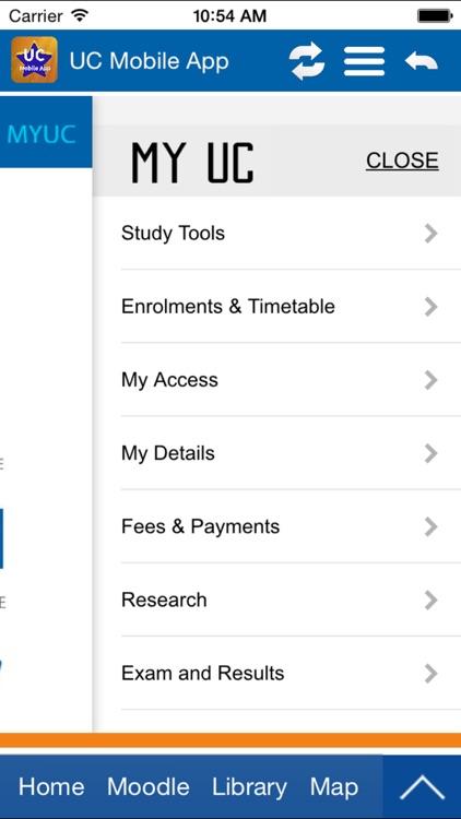 UC Mobile App screenshot-3