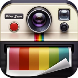 A Photo Editor