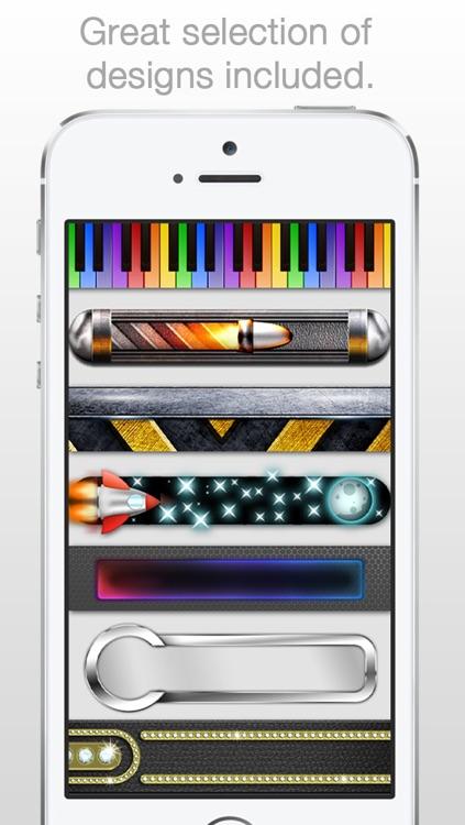 Lockster - Design your Lock Screen Background